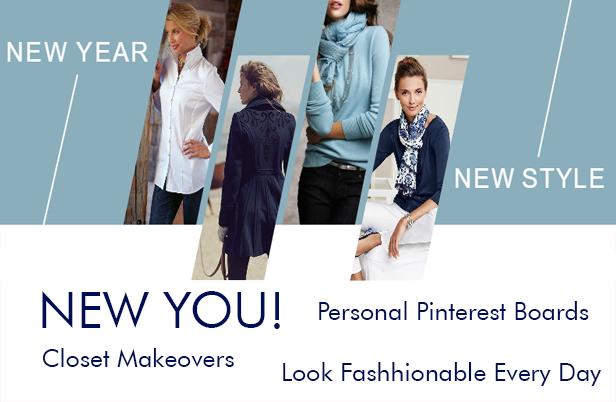 A New You~Discover Your Personal Style